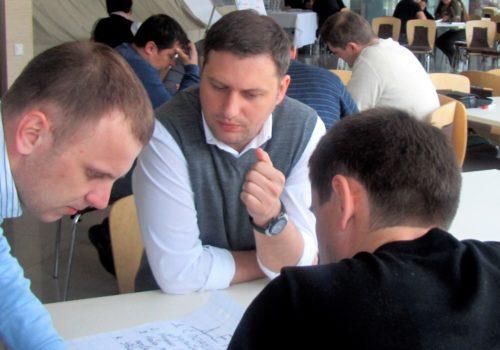 Оценка сотрудников. Что делать если Вы не HR? Практика оценки для руководителей