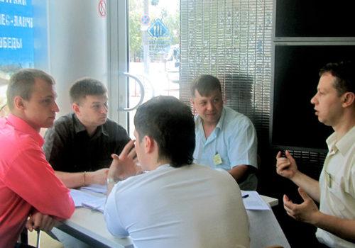 Навыки ведения сложных переговоров в В2В. Продвинутый уровень