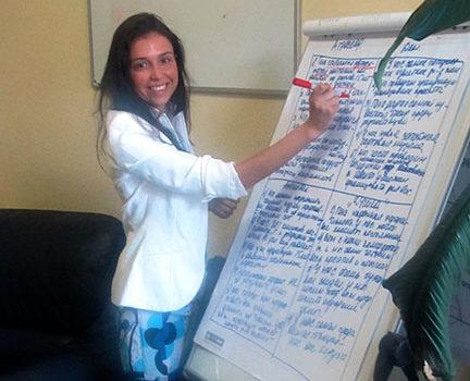 Навыки проведения продающих презентаций для Product-менеджеров