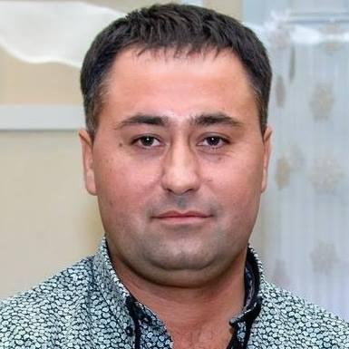 Шевченко Вячеслав