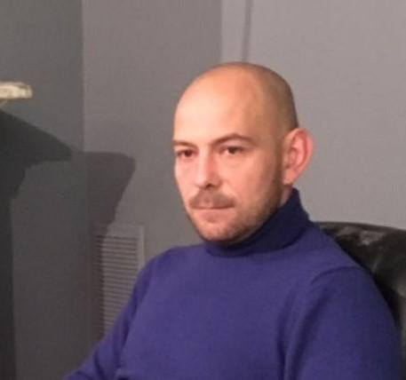 Шакшуєв Микола