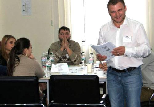 Стратегические переговоры. Навыки ведения переговоров в условиях давления
