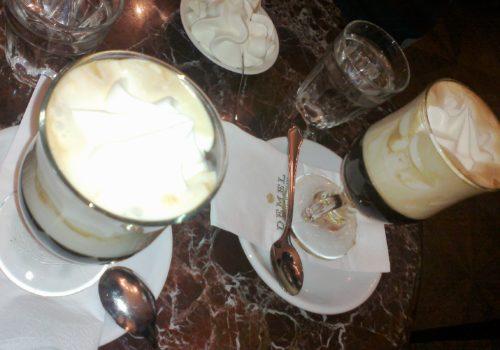 Традиции в ресторане и соответствие современным трендам