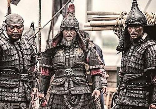 Фильм «Адмирал. Битва за Мён Рян». Тема: лидерство, управление