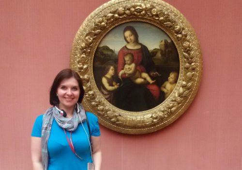 Як розбиратися у живописі 15-19 сторіч. Моральна мотивація для шанувальників естетики