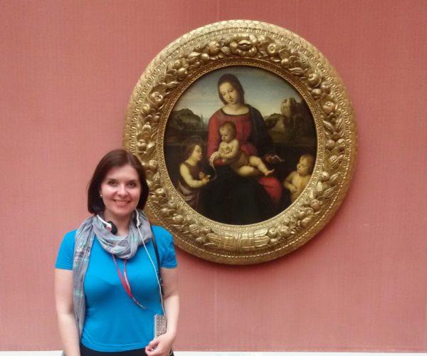 Как разбираться в картинах 15-19 веков